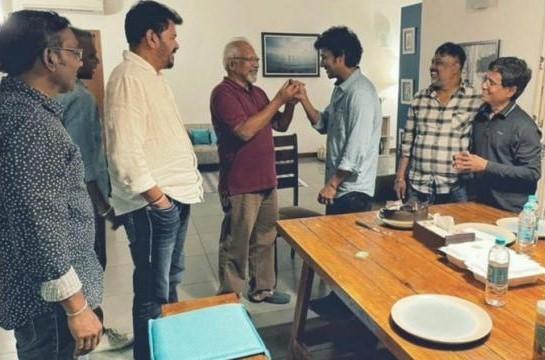 Legend Director Mani Ratnam and Shankar Shanmugam Will start new Production House