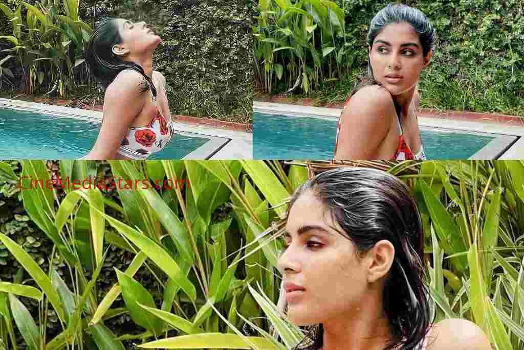 Samyuktha Menon Bikini Photo Gallery