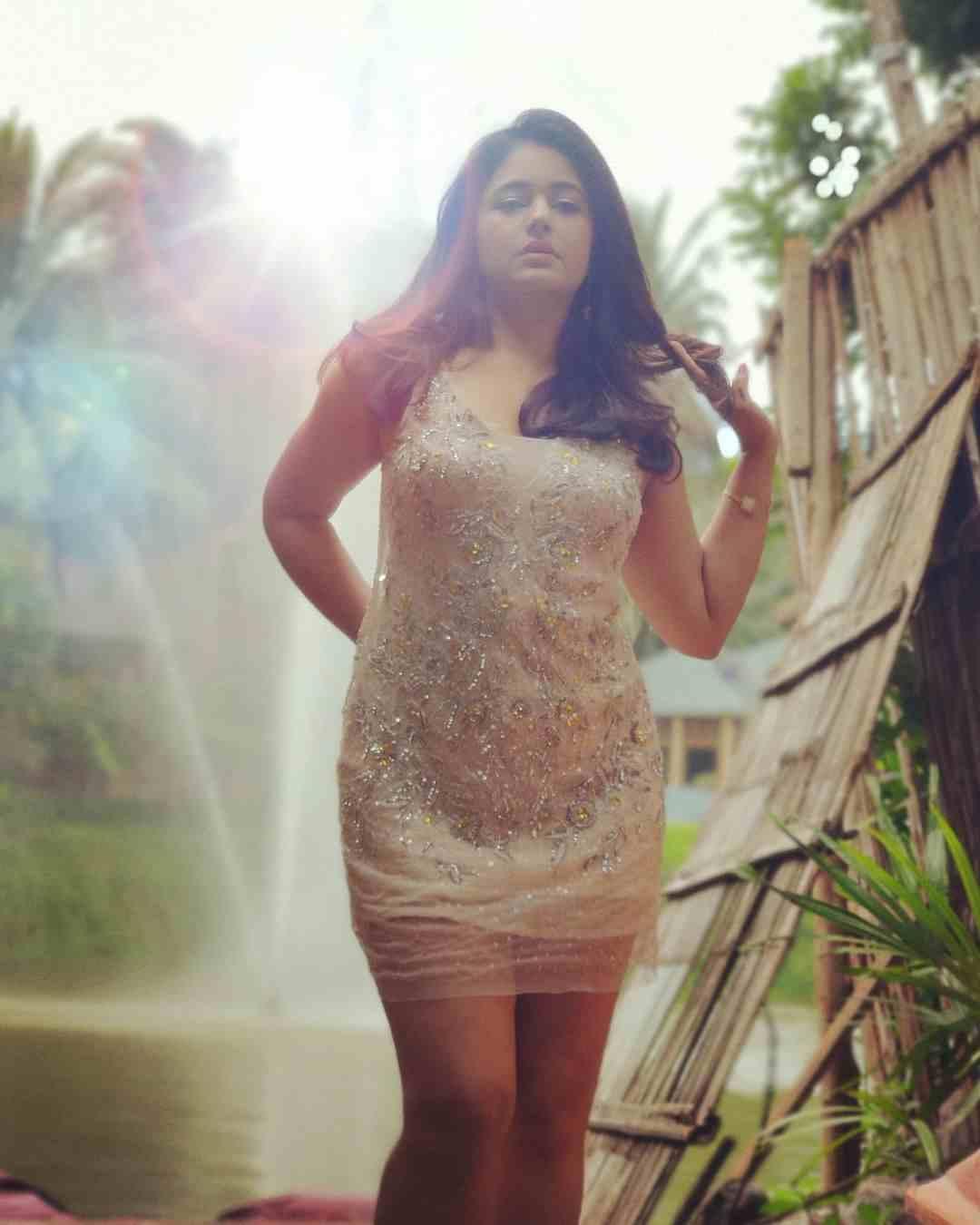 Actress Poonam Bajwa Latest Sizzling Hot Photoshoot Stills