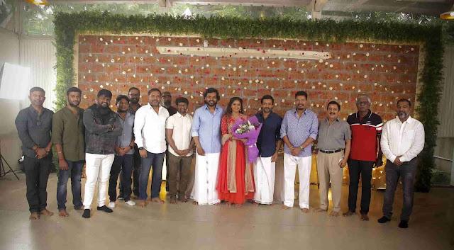 Legendary Film Maker Shankar's Daughter Adiit Shankar is Debuting in Kollywood